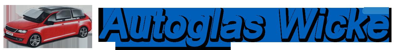 Logo von Autoglas Wicke GmbH